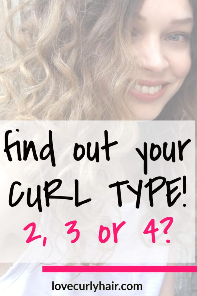 find out your curl type