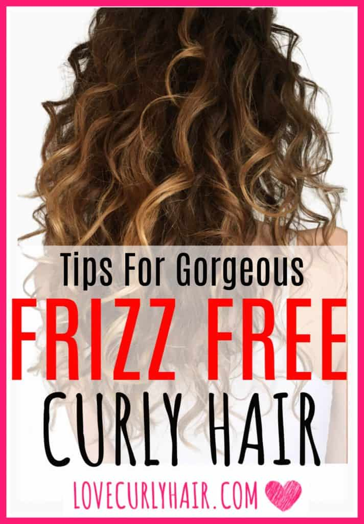 what is frizz?