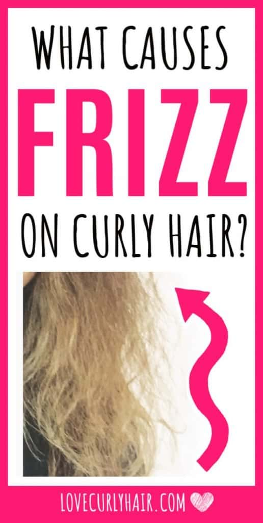 frizzy hair solutions