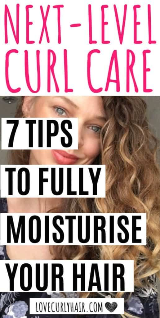 take your curl care to the next level