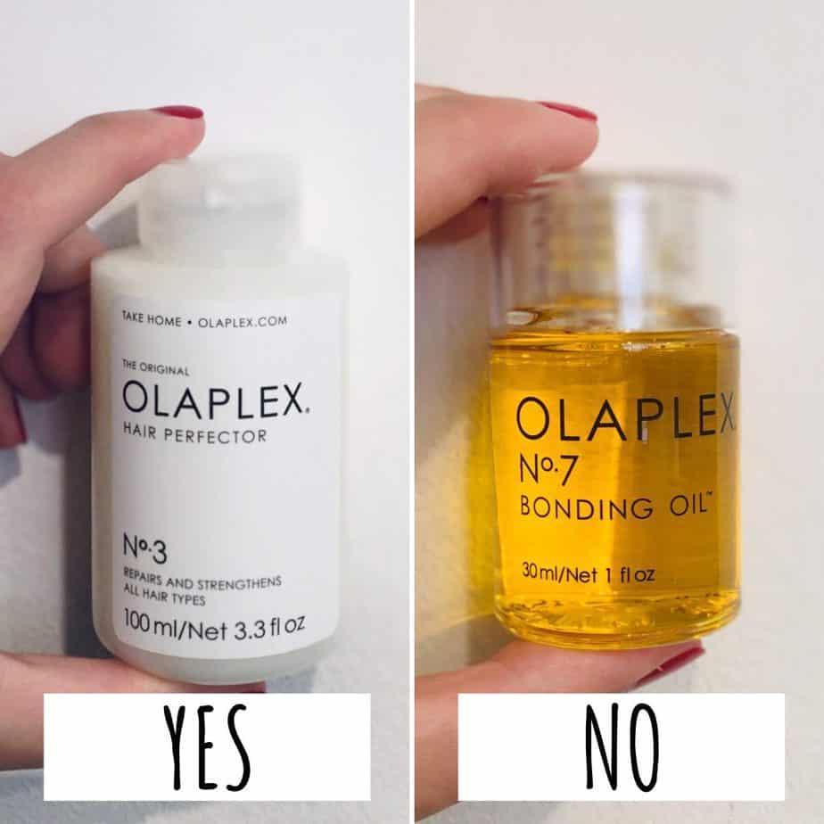 olaplex curly girl method approved
