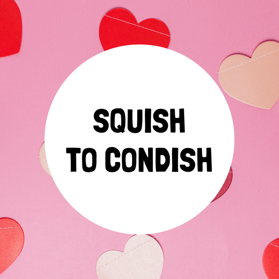squish to condish for curly hair